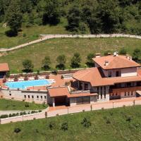 Resort Ninfea San Pellegrino Terme