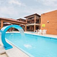 Elite Hotel, hotel em Florianópolis