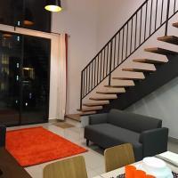 DUPLEX STUDIO Urban360 Gombak