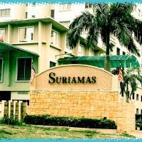 Suriamas Service Apartment