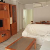 Apartamento En Bioparc Y Hospital General
