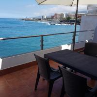 Calle Guajara, 1. Casa Playa Chica