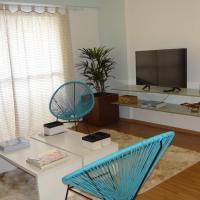 Apartamento maravilhoso 130m² próximo feiras Zona Norte