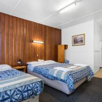 Nationwide Motel, hotel Gympie-ben