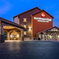 Best Western Plus Cotton Tree Inn