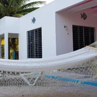 Casa De Los Peces