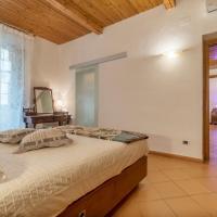 Villa Borghese Roomy Flat