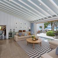 Kalim Beach House - Private Beach & Pool