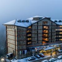 Hotel Orlovetz: Pamporovo'da bir otel