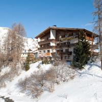 Apartment Bergsonne