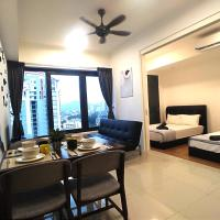Georgetown City View Condo Tropicana 218 Macalister