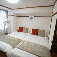 Apartment VR Namba Kuromon KMR0042B