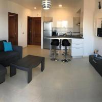 Apartamento en Bajamar Tenerife