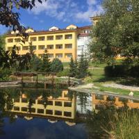 Wellness & Spa Apartments Lipno - Frymburk