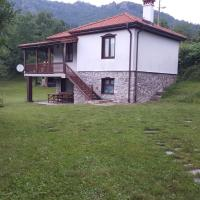 Къща за гости с. Врата