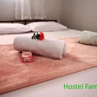 Hostel Ambiente Familiar