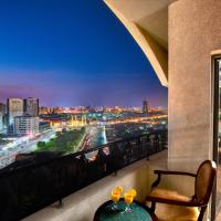 Sharjah Tulip Inn Hotel Apartments