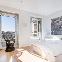 Cosy Lisbon's flat