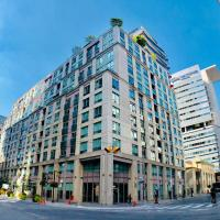 City Stay Condos - Downtown Toronto, Simcoe Street