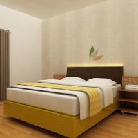 Hotel Salam Asri, hotel in Kudus