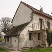La maison de Maxou