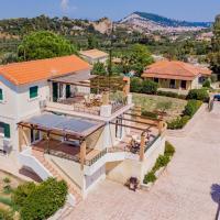Villa Iliogenniti