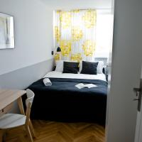 Apartament Chłodna near to city center