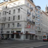 Hotel Pension Adria