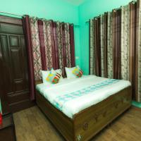 Exotic 1 BHK Home in Dharamshala