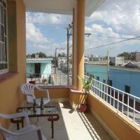 Hostal Sol Caribe
