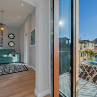 Apartments Florence-Flamingo Luxury