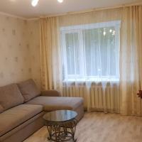 Gerassimovi 14 apartment