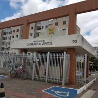 condominio caminho dos ventos Aruana Aracaju SE