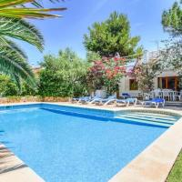 Cala Egos Villa Sleeps 7 Pool Air Con WiFi