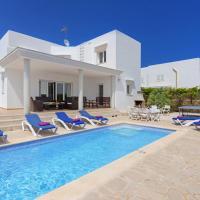 Cala d'Or Villa Sleeps 9 Pool Air Con WiFi