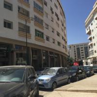 Rue de Tarfaya