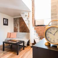 One Bedroom Loft on Greenwich