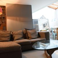 2 Bedroom House with Roof Terrace