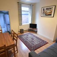 4 Bed Whole House City Centre
