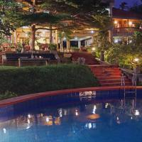 Villa Lucky Star, hotel in Tangalle