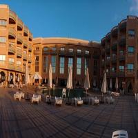 Sea View Hotel Elagamy