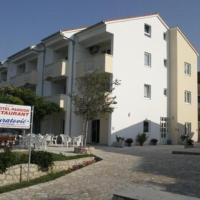 Aparthotel Buratovic