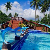 Hana-Natsu Resorts Pool & Hotel