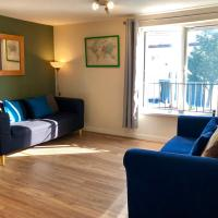 1 Bed Cosy Apartment in the City Centre!