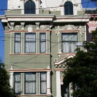 Classic 2 BR Victorian, Lower Haight