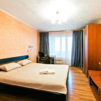 Apartment on Generala Belova street