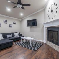 Core's home. Charming & Great location. DFW area