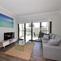 Modern Apartment Redcliffe near Perth Airport: 0126