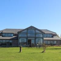 Mapperton Hill Farm