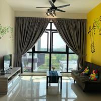 i-Walker @ IOI Conezion Putrajaya